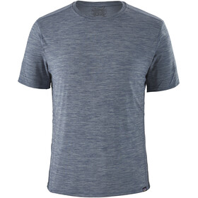 Patagonia Cap Cool Lightweight T-Shirt Homme, classic navy